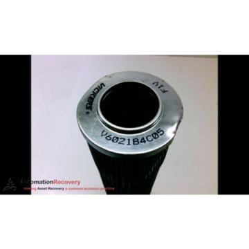 VICKERS Honduras V6021B4C05 HYDRAULIC FILTER ELEMENT, 13IN, 91GPM MAX FLOW,, SEE  #194347