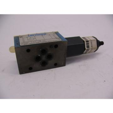 Origin Laos  4 Way Vickers DGMC3PTCW30 Hydraulic Valve B21