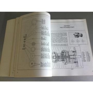 Vickers Gambia  Industrial Hydraulics Manual 935100