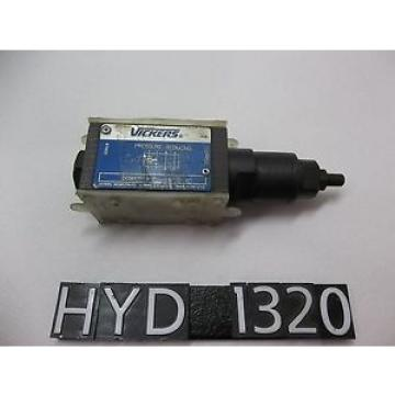 Vickers Uruguay  DGMX2-3-PP-AW-S-40 Hydraulic Pressure Relief Valve HYD1320