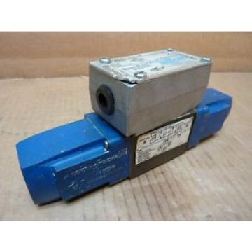 Vickers Mauritius  Directional Control Valve DG4V36CMWB40 Used #30319