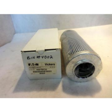 Origin Bulgaria  IN BOX VICKERS/EATON V6021B2C03 FILTER ELEMENT