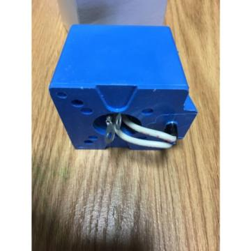 163116 Cuba  origin in original Box, Eaton 868982 Vickers Solenoid Coil, 110/120V@50/60Hz