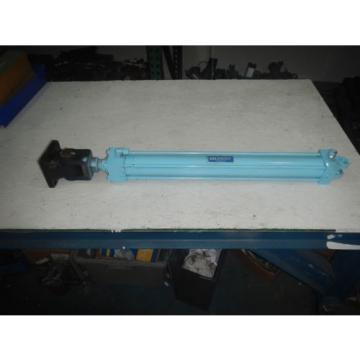 Vickers France TZ10EL5M5RWTH267 250#034; Bore X 25-3/4#034; Stroke Hydraulic Cylinder