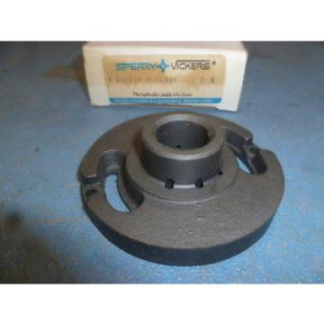 VICKERS Botswana  PRESSURE PLATE 240634 ~ origin in box