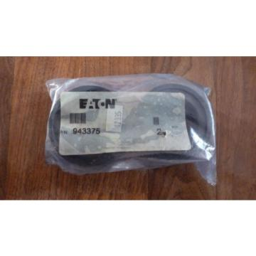 Eaton Egypt  Vickers 943375, PVM74/81, QTY 2 Control Cap for Piston Pump origin Old Stock