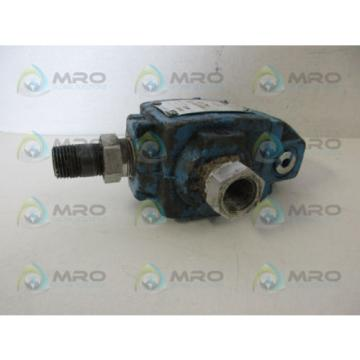VICKERS Moldova, Republic of  CT-06-C-50 VALVE USED