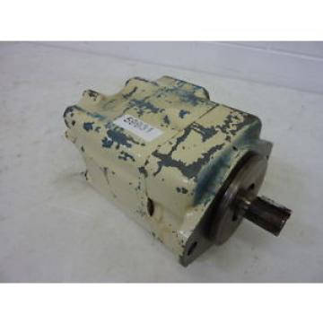 Vickers Rep.  Vane Pump 4520V50A8 Used #59931