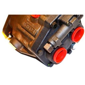 Origin Suriname VICKERS PVB20 RS 20 CM 11 HYDRAULIC PISTON PUMP PVB20RS20CM11