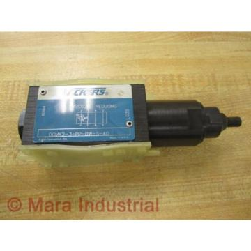 Vickers Laos  DGMX2-3-PP-BW-S-40 Pressure Reducing Valve - origin No Box