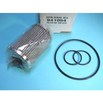 EATON Haiti  VICKERS 941054 FILTER ELEMENT KIT Origin CONDITION