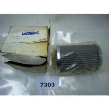 B Uruguay  Vickers Filter Element 941052 7303