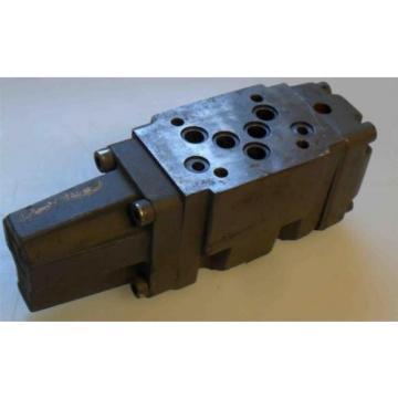 Rexroth France Hydraulic Directional Control Valve 4WRZ-10-W85-51/6A  24N9ETK4/D3MR-453