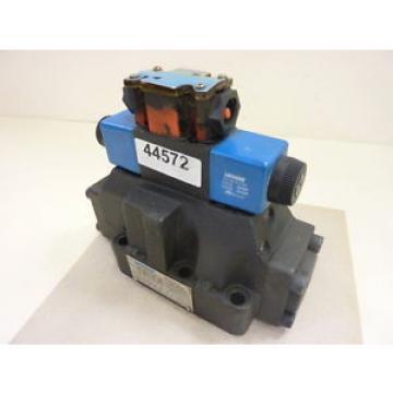 Vickers Hongkong Directional Control Valve DG4V3S6CVMFWB560 Used #44572
