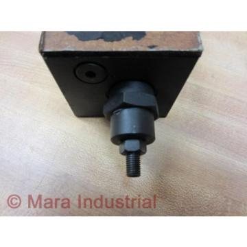 Vickers France 867324 Pressure Relief Valve DGMX2-5-PP-BW-S-30 - Used