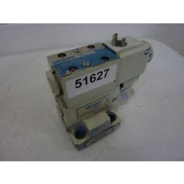 Vickers Liechtenstein Valve DG4V32ALMUHL760 Used #51627