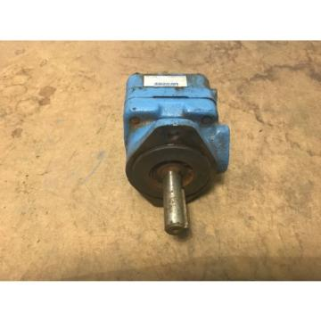 USED Barbuda   VICKERS V210-9W-1C-12-S214 HYDRAULIC VANE PUMP
