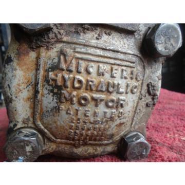 Vickers Hongkong M2 Hydraulic Motor - #M2 330 75 5C 13