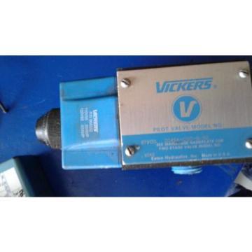 Vickers UnitedStatesofAmerica #DG4S4012CB60 With Vickers #868932