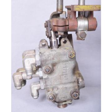 Vickers Laos Hydraulic Valve Working PN 222625 w/ Controls FREE SHIPPING