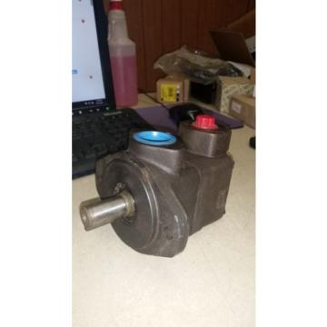 Vickers Barbuda  V10 1P4P 1A20 Hydraulic Vane Pump 1500psi