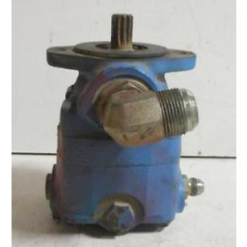 Vickers Swaziland USED hydraulic power steering pump 2152427-4, V20NF