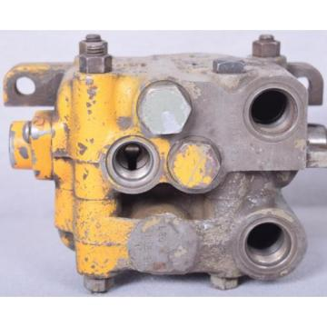 Vickers Cuinea Hydraulic Valve Working PN 222625  FREE SHIPPING