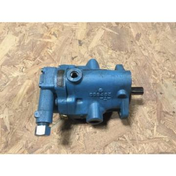Vickers Gibraltar  Hydraulic Pump PV010 A2R SE1S 10 CM7 11