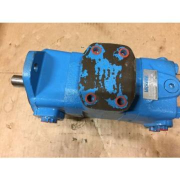 Vickers Denmark Hydraulic Pump V2020P 1F13S9T, 850520-6
