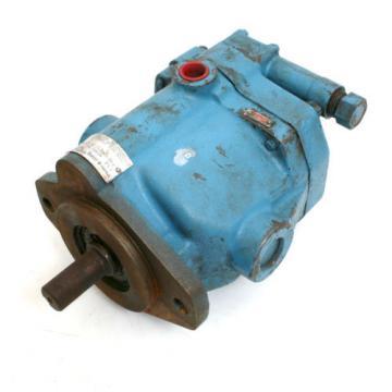 Sperry-Vickers Liechtenstein PVB1-FRSY-31-C-11 Hydraulic Pump 1-1/2#034; NPT Ports