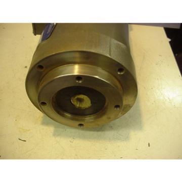 Origin Bulgaria Baldor Vickers IP44 pump motor 3hp 1725rpm 3ph 208-230/460v 35R989T098G1
