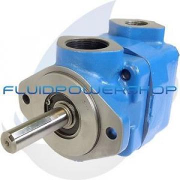 origin Denmark Aftermarket Vickers® Vane Pump V20-1R8S-6A20L / V20 1R8S 6A20L