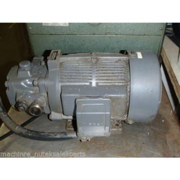 Nachi Bangladesh Varible Vane Pump UVD-1A-A2-15-4-1849B_VDR-1B-1A2-G-22_VDR1B1A2G22