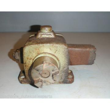 Nachi Bangladesh Variable Vane Pump  VDR-1A-1A2-22 _ VDR1A1A222 _ 30 l/min _ 1800 RPM