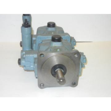 NACHI Ascension  VDC-11B-1A3-1A3-U-20 Origin VARIABLE VANE PUMP VDC11B1A31A3U20