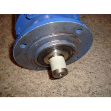 Sumitomo Drive Technologies Gear reducer PA070943 427HP