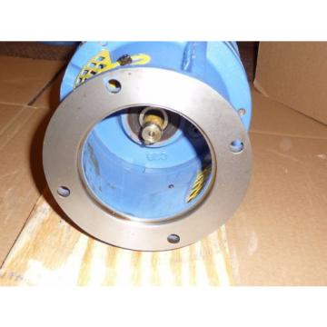 Sumitomo SM-Cyclo Gear Speed Reducer, CNVJS-6125Y-25, 25:1