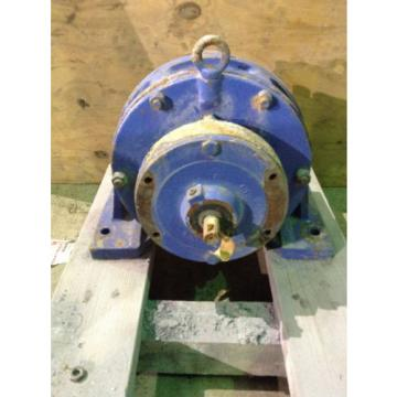 Sumitomo SM-Cylco Gear Drive/Speed Reducer 186:1