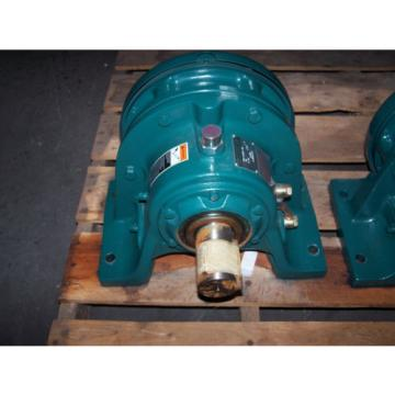 Origin SUMITOMO SM-CYCLO 59:1 GEAR SPEED REDUCER CHH-4160Y-59  INPUT 592 HP