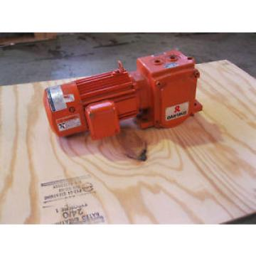 Sumitomo Daifuku Right Hand Output Gear Motor