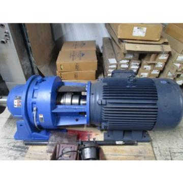 Leeson/Sumitomo Motor amp; Gear C100387/PA157629 100/50HP Ratio: 11 origin Surplus