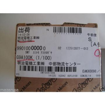 Sumitomo G9A100K Gear Head, ASTERO Sumitomo G9A100K Gear Head , Origin