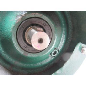 Sumitomo SM-Cyclo CNFJ-4095Y8 Inline Gear Reducer 8:1 Ratio 145 Hp