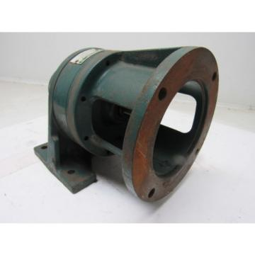 Sumitomo SM-Cyclo HC3105 Inline Gear Reducer 17:1 Ratio 265 Hp