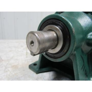 Sumitomo SM-Cyclo HC3095 Inline Gear Reducer 11:1 Ratio 145 Hp