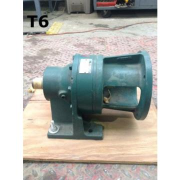 Sumitomo SM-Cyclo CNHJ4100Y85 098HP Gear Drive/Speed Reducer 35:1
