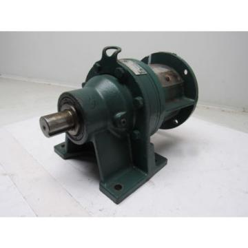 Sumitomo SM-Cyclo HC3095 Inline Gear Reducer 43:1 Ratio 060 Hp 1750RPM