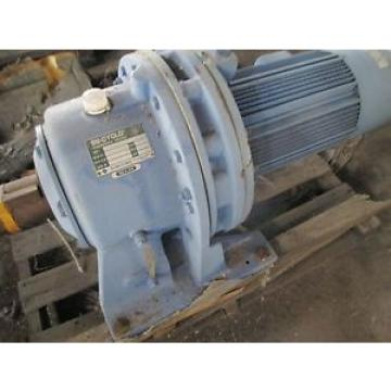 SUMITOMO SM CYCLO GEAR MOTOR 15HP 4190 - 43-1 W / BRAKE