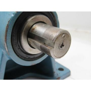 Sumitomo SM-Cyclo CNHXS4097Y21 Inline Gear Reducer 21:1 Ratio 151 Hp 1750RPM