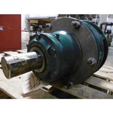 Used Sumitomo 59:1 1750 RPM 11600 TQ IN/LB Gear Speed Reducer CHFJS-4160 V-59